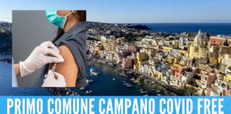 Procida Vaccini Covid Free