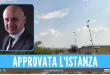 Sicurezza stradale a Qualiano, dissuasori in via Falcone: accolta l'istanza del consigliere Di Procolo
