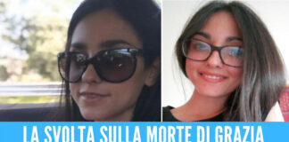 "Pompei. Nessuna violenza su Grazia, si é suicidata. I genitori: ""Era in cura"""