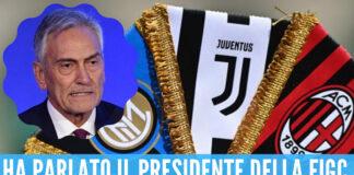 Gravina Figc Superlega Serie A