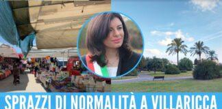 Sprazzi di normalità a Villaricca