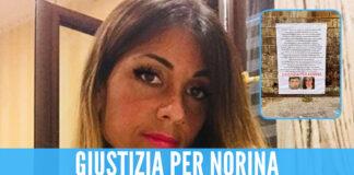 Giustizia per Norina Matuozzo