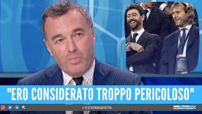 Maurizio Pistocchi Mediaset