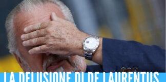 Napoli superlega esclusione