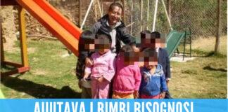 Tutta Italia in lacrime per Nadia, la missionaria che aiutava i bimbi uccisa a colpi di machete