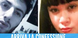 """Delitto di Avellino, Giovanni scarica e accusa la fidanzata: """"Voleva sterminare la sua famiglia"""""""