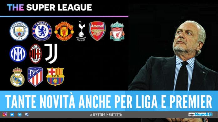 Superlega Napoli