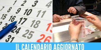 calendario pensioni maggio
