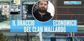 Sequestro da 10 mln di euro al genero del boss Ciccio Mallardo