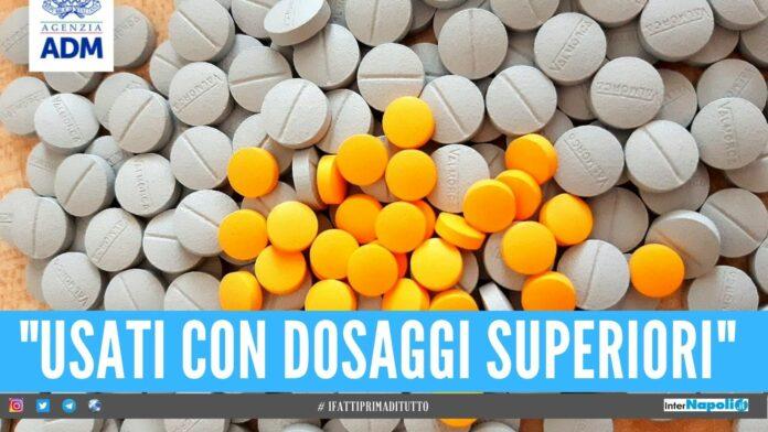 disfunzione erettile farmaci