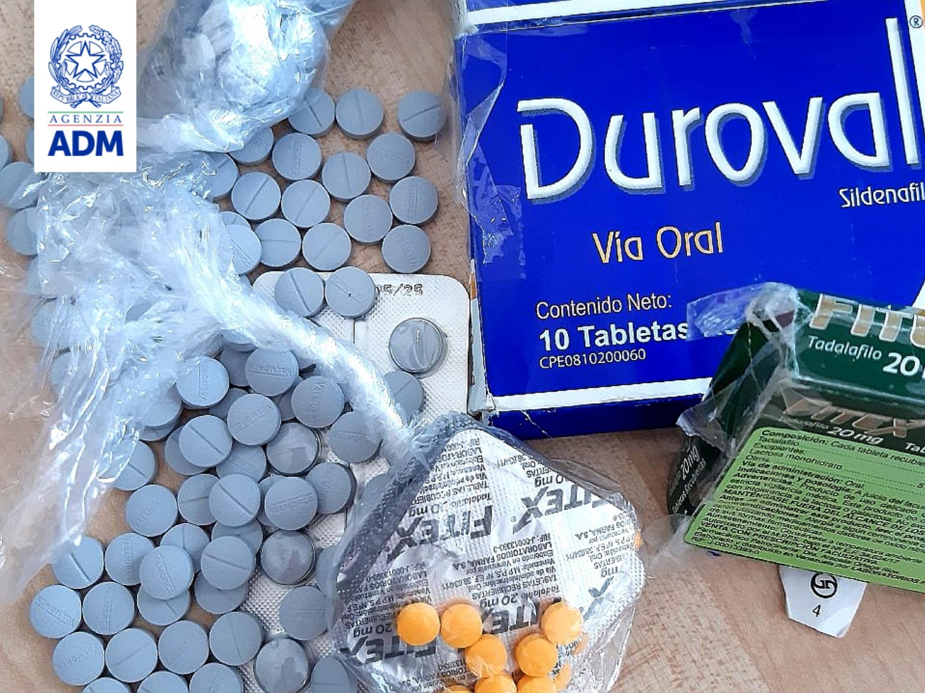 foto marche farmaci disfazioni erettili