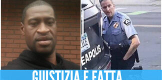 George Floyd, il poliziotto-killer condannato per omicidio: ovazione dopo la sentenza