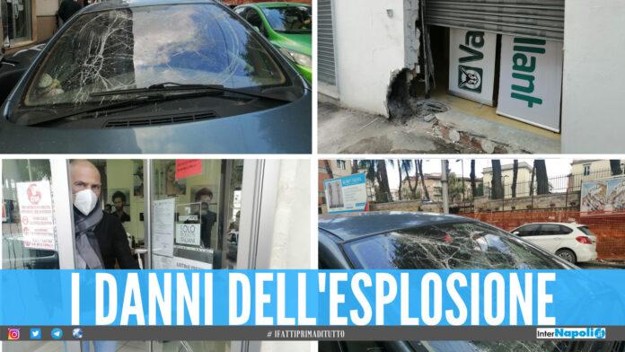 bomba Colli Aminei