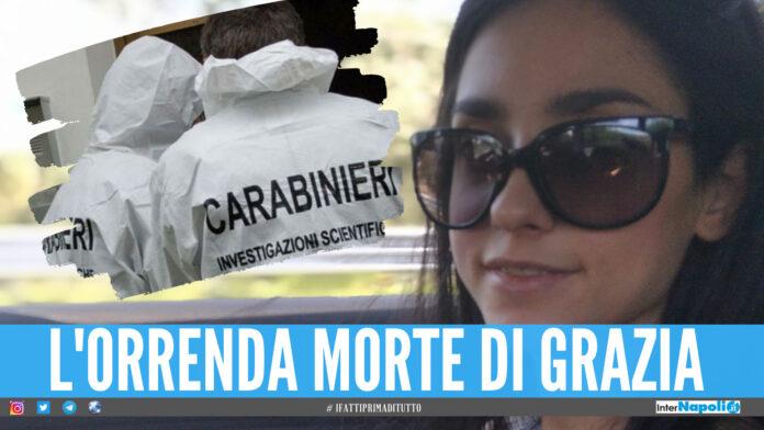 Grazia Severino Pompei