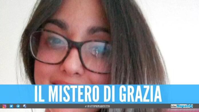 Il mistero di Grazia Severino
