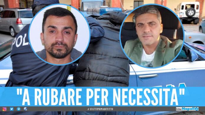 Walter Pirozzi e Antonio Maddaluno