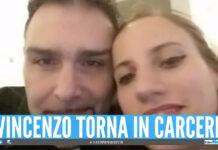 Fortuna Bellisario e Vincenzo Lo Presto
