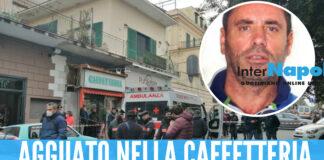 Salvatore Milano ucciso in un agguato a Miano