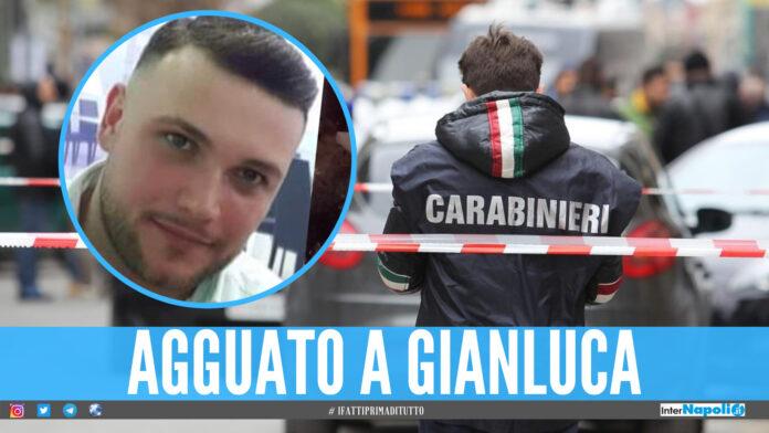 gianluca casoria