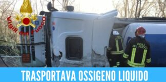 incidente autostrada salerno avellino camion