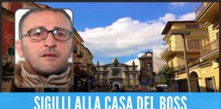 Giugliano, sequestrata la casa alla figlia del boss del clan Mallardo: valeva 180mila euro