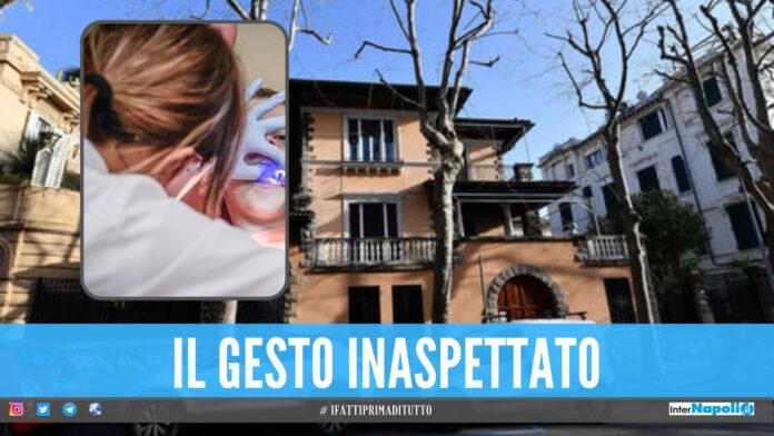 Dentista muore e lascia 5 milioni di euro in beneficenza, ma niente ai familiari: