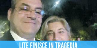 Carabiniere spara alla moglie e si uccide