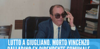 Vincenzo Palladino