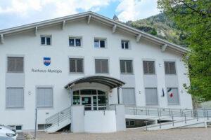 ospedale Alto Adige