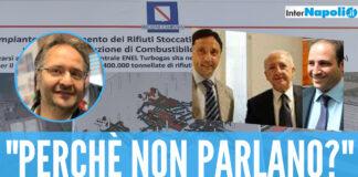 Nicola Pirozzi attacca De Luca, Porcelli e Poziello