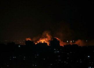 guerra gaza isreaele