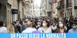 Estate senza mascherina, dal 21 giugno tutta Italia in zona bianca: cosa si può fare