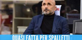 Allenatore Napoli, forte accelerata per Spalletti: è vicinissimo alla firma del contratto