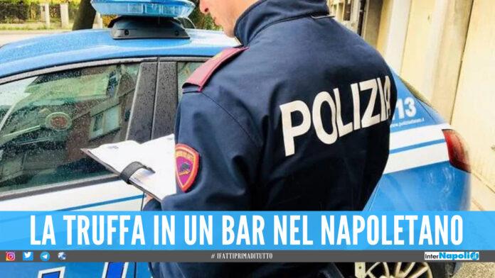 Si fingono poliziotti per rubare 40 euro, scoperta la truffa: