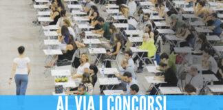 Ritorno a scuola, già partiti i concorsi: bando per 3mila prof di matematica, scienze e fisica