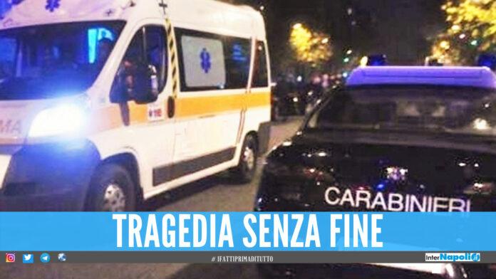 Tragedia nel Napoletano, bimbo di 11 anni cade dal balcone e muore