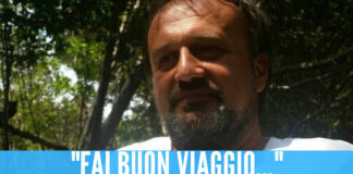 """Napoli in lacrime per Alfredo, il noto Pr trovato morto in casa: """"Nessuno ti ha capito"""""""