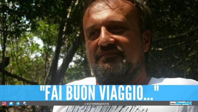 Napoli in lacrime per Alfredo, il noto Pr trovato morto in casa: