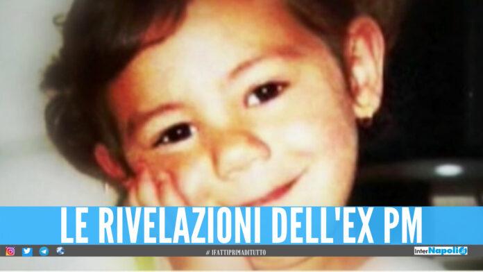 Denise Pipitone, la rivelazione dell'ex pm: «Era in auto con 3 persone della famiglia allargata»