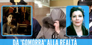 Imma Adamo in manette: è considerata la donna che ha ispirato 'donna Imma' in Gomorra