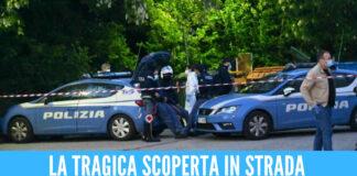 Emma uccisa e gettata in un cassonetto, macabra scoperta a Bologna: il fidanzato trovato impiccato