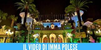 """Chiuso il 'Castello delle cerimonie', Imma Polese: """"Siamo in difficoltà"""""""