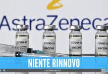 """L'Europa non rinnova il contratto con Astrazeneca, a giugno la scadenza: """"Lavoriamo con Pfizer"""""""