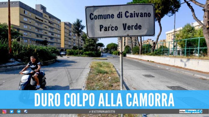 Camorra, duro colpo allo spaccio del Parco Verde di Caivano: 49 arresti in tutta Italia