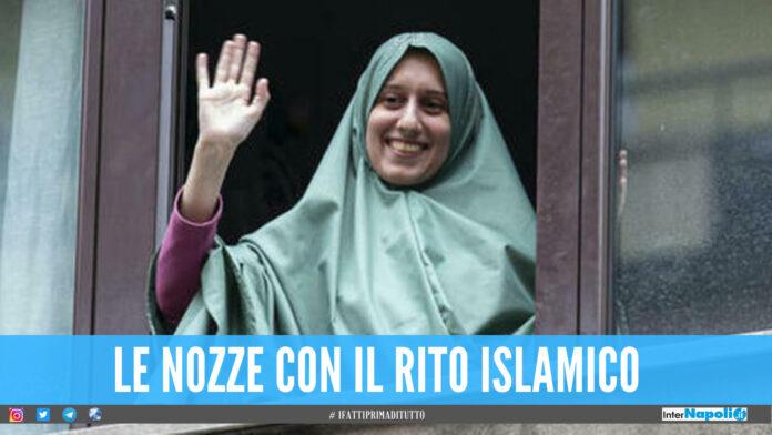 Silvia Romano si è sposata, rito islamico con l'amico di infanzia convertito