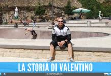 Da Napoli e Reggio Emilia nel segno del rap, Valentino Pelliccio si racconta