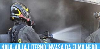 Paura sulla Statale, camion di gasolio in fiamme dopo lo schianto contro un'auto