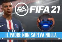 Follia durante il lockdown, 13enne spende 8mila euro su FIFA per aprire i 'pacchetti'