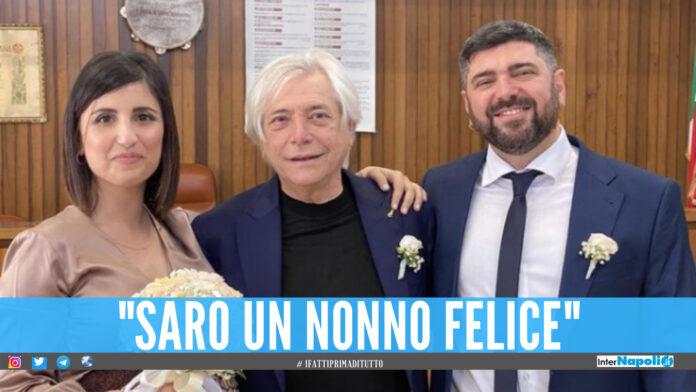 Doppia gioia per Nino D'Angelo
