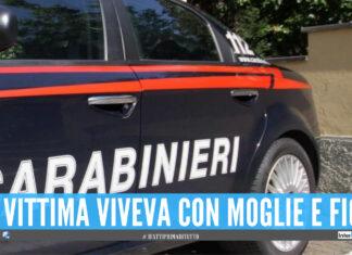 Ucciso con una coltellata al cuore a Salerno dopo una lite, arrestato il figlio